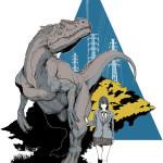 INSTINCT [Allosaurus]